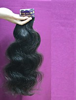 wholesale 2kg lot unprocessed original peruvian remy virgin hair body wave raw peruvian human hair natural color