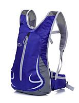 10-20 L mochila Esportes de Lazer Ao ar Livre Vestível / Á Prova de Humidade Azul Nailom Fulang