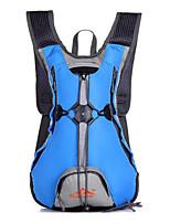 40 L mochila Esportes de Lazer Ao ar Livre Á Prova de Humidade / Vestível Azul Oxford Fulang