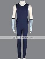 Costumi Cosplay-Zabuza Momochi-Naruto-Calzamaglia / Fascia per capelli / Maschera / Guanti / Scarpe / Fascia