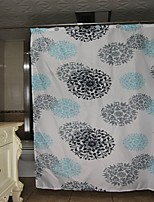 Luxury Shower Curtains Polyester W72