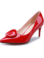 Women's Shoes Stiletto Heel Heels / Pointed Toe / Closed Toe Heels DressMore Colors Available