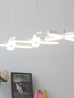 30W Modern/Contemporary LED Pendant Lights Living Room / Bedroom / Dining Room / Kitchen