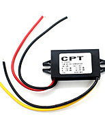 12v a 5V convertitore di potenza moto automobile modulo di tensione a corrente continua riduzione