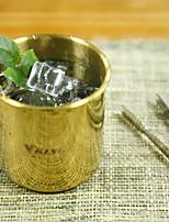 Stianless steel Golden Mug,SIZE - 16 Oz . Size Just Like The Original Moscow Mule Mug.