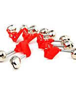Red Leg Fishing Twin Bells