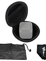 Mini Storage Bag/Portable Anti-Shock Case Bag For Gopro Hero4 Session-Black
