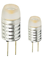 G4 1.5W COB Warm White Corn Shape LED Bulb