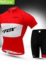 New 2016 BATFOX / Fox Bat outdoor Professional Mountain Bike Bicycle Jersey Sportswear Breathable Absorbent -F0839