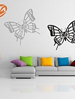 AYA™ DIY Wall Stickers Wall Decals, Big Butterfly PVC Wall Stickers
