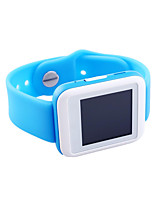 U9 Bluetooth Smart Wrist Watch Phone Mate Sport Pedometer For Android&IOS iPhone Mobile Phone 3Color Smartwatch