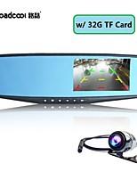 DVD de voiture - 2048 x 1536 - Full HD / Sortie Vidéo / Capteur G / Détection de Mouvement / Grand Angle / 1080P / Capture d'Ecran -5.0