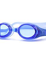Unisex PC Anti-Fog Swimming Goggles