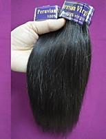 unprocessed 7a peruvian virgin hair straight mixed length 500g 10bundles lot real original peruvian human hair color1b