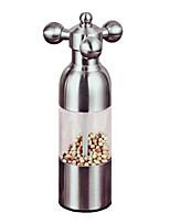 Stianless Steel pepper mill