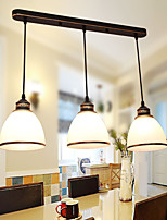 25W Vintage Designers Others Metal Pendant Lights Dining Room