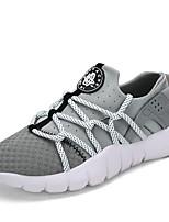 Men's sports shoes mesh shoes