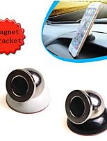 360 graden roterende magnetische multifunctioneel voertuig levert universele magneet beugel
