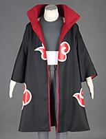 Naruto Kakuzu Cosplay Costume  Long Robe