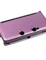 #-3DS-PS/2-Алюминий-Сумки, чехлы и накладки-Nintendo 3DS-Nintendo 3DS-Мини
