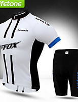 New 2016 BATFOX / Fox Bat outdoor Professional Mountain Bike Bicycle Jersey Sportswear Breathable Absorbent -F838