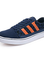 Men's Shoes Athletic / Casual Athletic Shoes Blue / Yellow / White