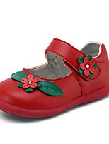 Baby Shoes Outdoor Leatherette Flats Multi-color