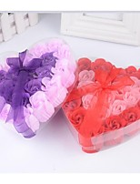 Valentine's Day Romance  Soap Rose(More Colors)