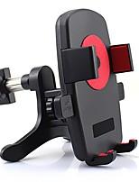 ziqiao air vent mount porte-support de voiture 360 degrés de rotation haute compatibilité du support de sortie pour gps téléphones