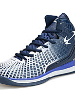 Women's Basketball Shoes Synthetic Blue / White / Gray