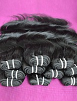 7a brazilian virgin hair body wave 400g lot indian remy hair extensions weaves natural color can chagne colors