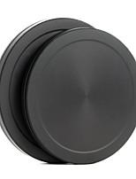 Metal Lens Filter Front Rear Cap Protective Portable Box 72/77mm