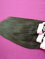 unprocessed 7a brazilian virgin hair straight mixed length 500g 10bundles lot real original brazilian human hair