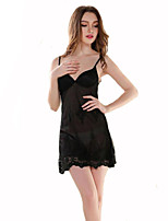Women Ultra Sexy Nightwear , Silk