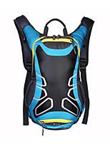 10-20 L mochila Esportes de Lazer Ao ar Livre Á Prova de Humidade / Vestível Azul Nailom Fulang