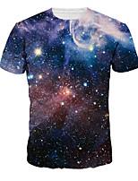 Inspirado por Otros Otros animado Disfraces Cosplay Cosplay de la camiseta Estampado T-Shirt