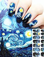 -Finger-Andere Dekorationen-Andere-1Stück -14.5*7.5cm