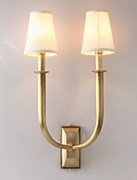 Metal - Candelabro de pared - Mini Estilo - Campestre