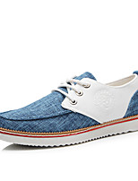Men's Shoes Amir 2016 New Style Hot Sale Outdoor / Athletic / Casual Fashion Sneakers Gray / Blue / Khaki