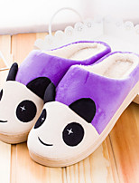 Men's Shoes Casual Cotton Slippers Multi-color
