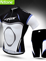 New 2016 BATFOX / Fox Bat outdoor Professional Mountain Bike Bicycle Jersey Sportswear Breathable Absorbent -F0836