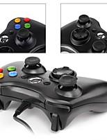 Usine OEM Câbles et adaptateurs Pour Xbox 360 Polycarbonate Manette de jeu