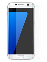 9h templado cristal de la pantalla dureza 2.5d protector de arañazos protector de borde proofscreen Galaxy forSamsung s7