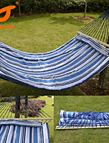 SWIFT Outdoor® Quilted Double Fabric Hammock Poly Fiber Stuffing Pillow Accommodate 2 People 450 lbs