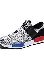 Men's Shoes Outdoor / Office & Career / Athletic / Sneakers Black / Blue / White