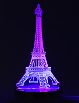 Creative Tower Light(Changeable Color)