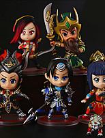 League of Legends Altro PVC Figure Anime Azione Giocattoli di modello Doll Toy