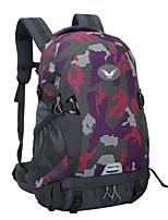 40L Backpack / Hiking & Backpacking Pack/Rucksack / Cycling BackpackCamping & Hiking / Climbing / Leisure Sports