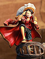 One PieceAnime Action Figure 15CM Model Toys Doll Toy