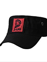 Korea Retro Cap Embroidered Liberation